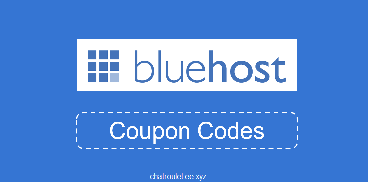 Blue Host Coupon codes 2020
